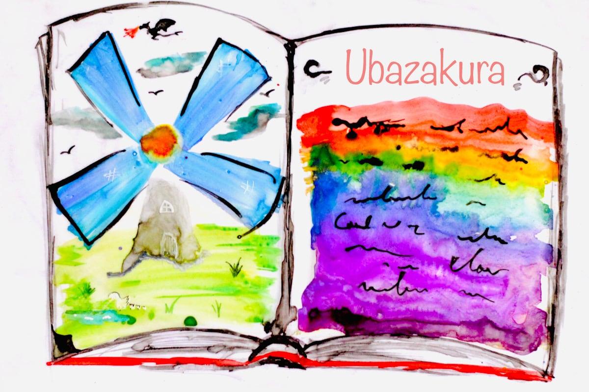 Audio Cuento Ubazakura