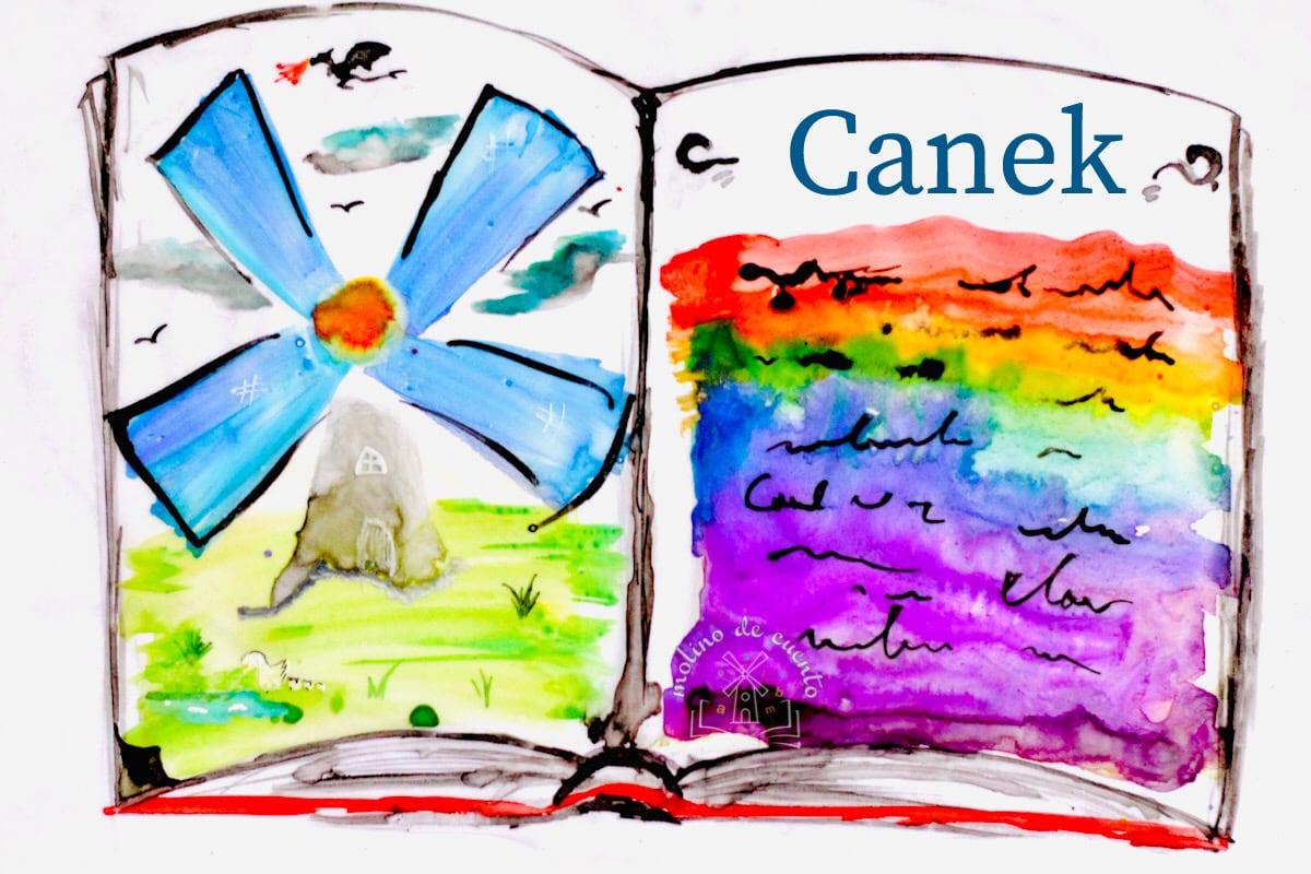 Cuento Canek