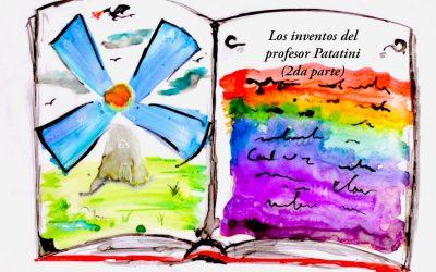 """""""Los inventos del profesor Patatini"""" (2a parte)"""