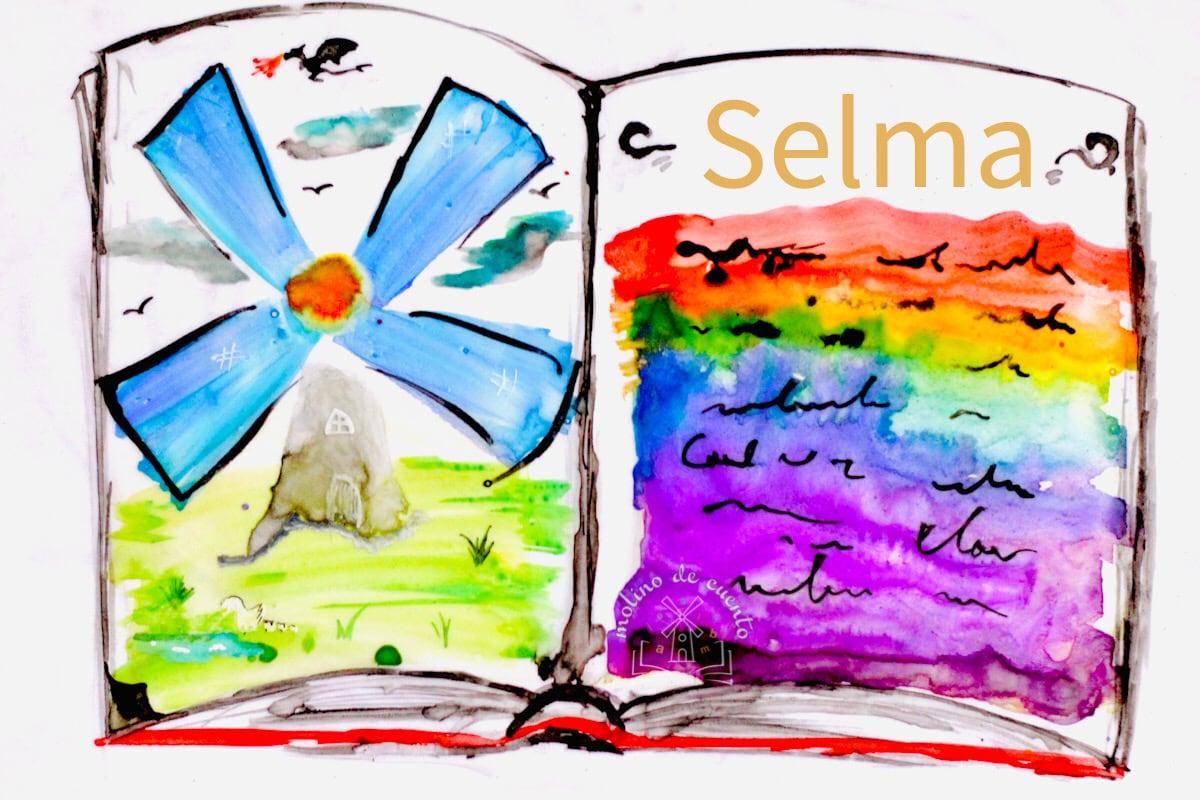 Audio Cuento Selma