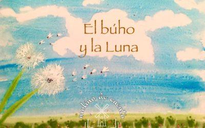 """""""El búho y la Luna"""""""