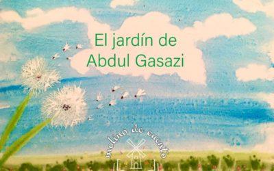 El jardín de Abdul Gasazi (2a parte)