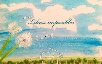 Libros imposibles (fragmentos)
